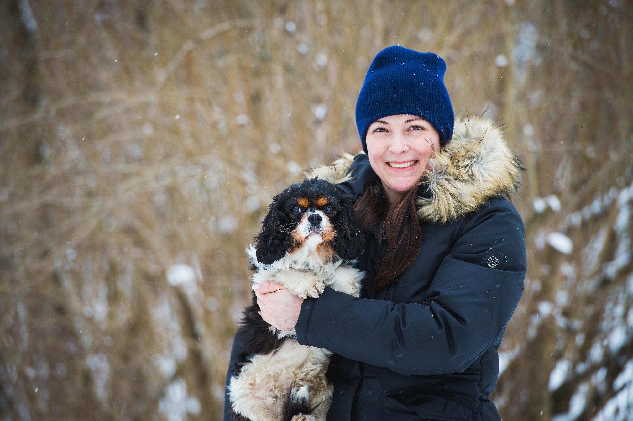 Hundfotografering, Hundfoto, Hundföretag, Företagsfotografering